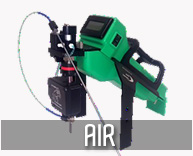 Frog 5000 Chemical Detector Chemical Sensor Portable Gc